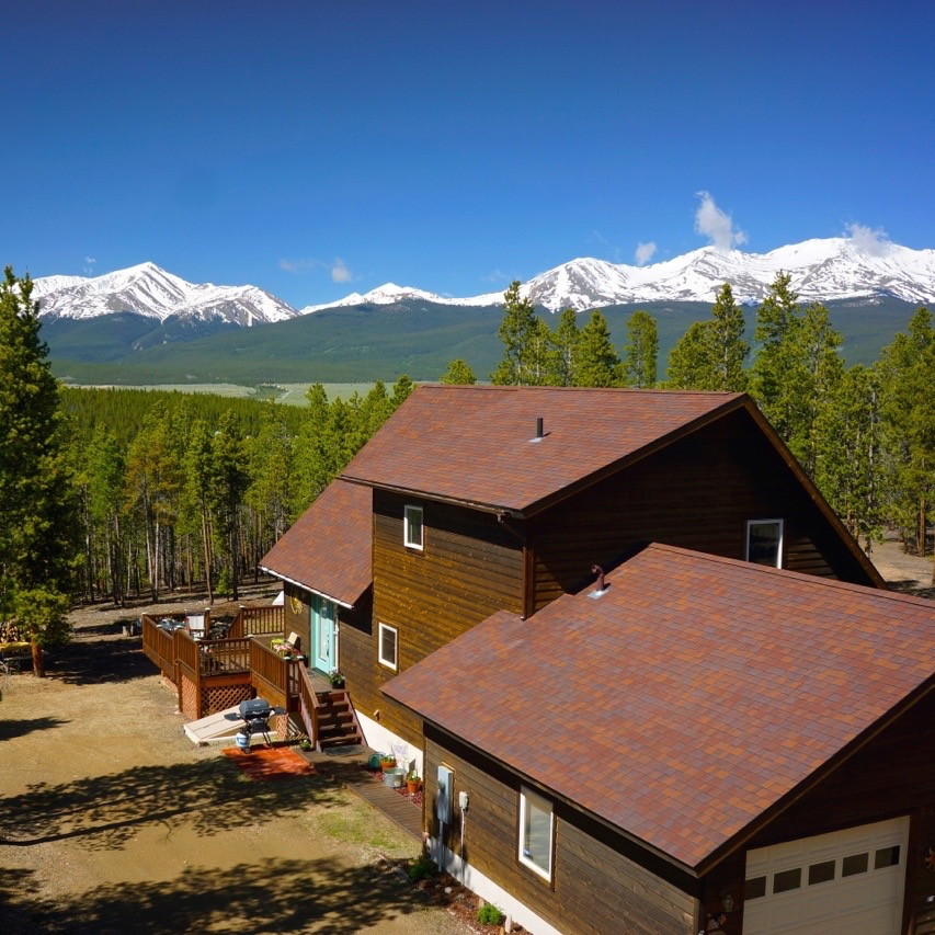 Leadville Vacation Homes | Leadville Vacation Rentals